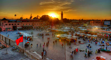 Guided Sightseeing Tours Marrakech