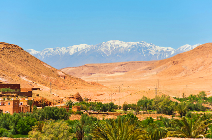 Tour : 02 Days From Marrakech