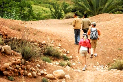 Trekking : 05 Days From Marrakech