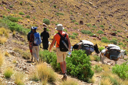 Trekking : 06 Days From Marrakech