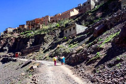 Trekking : 08 Days From Marrakech